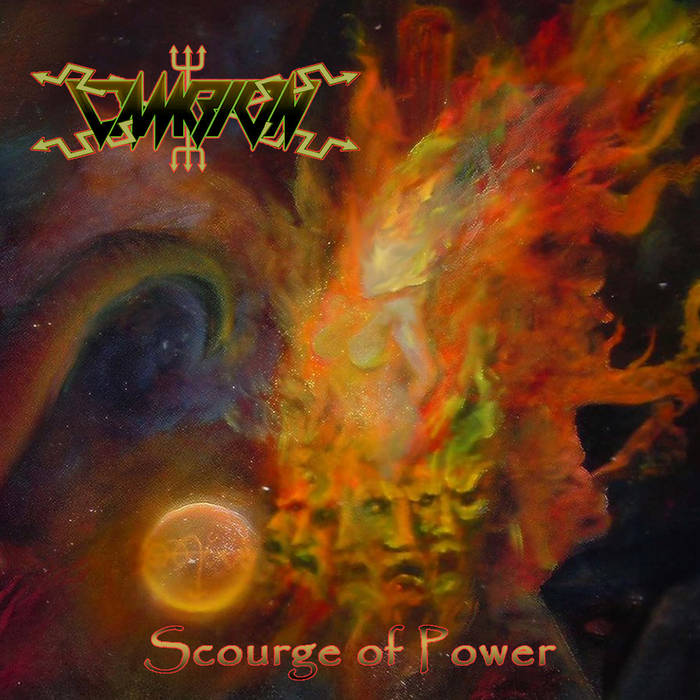 Cambion - Scourge of Power