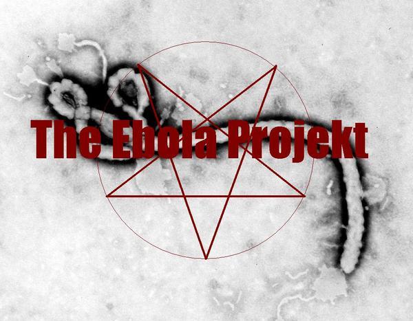 The Ebola Projekt - Logo