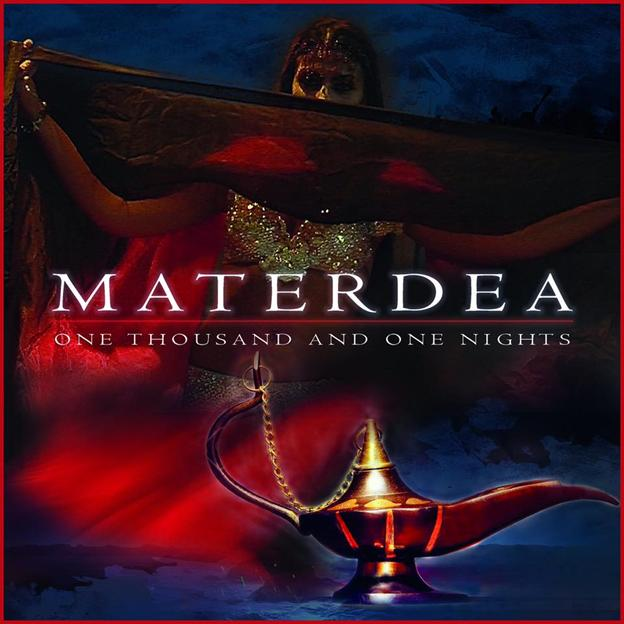 MaterDea - One Thousand and One Nights