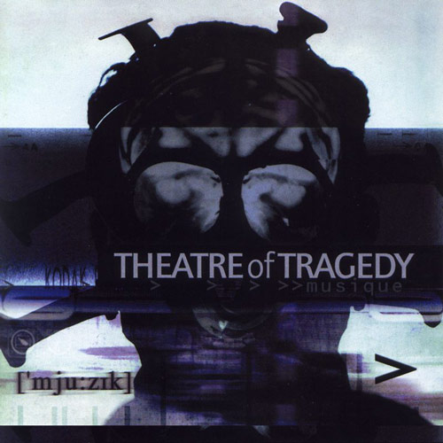 Theatre of Tragedy - Musique