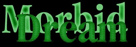 Morbid Dream - Logo