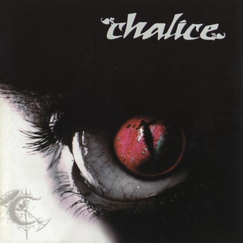 Chalice - An Illusion to the Temporary Real