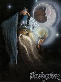 Enchanter - Symbols in Stone