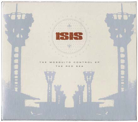 Isis - The Mosquito Control EP / The Red Sea