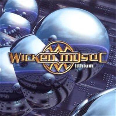 Wicked Mystic - Lithium