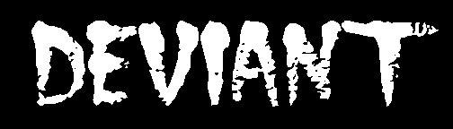 Deviant - Logo