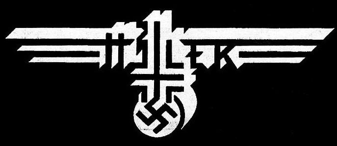 Hitler - Logo