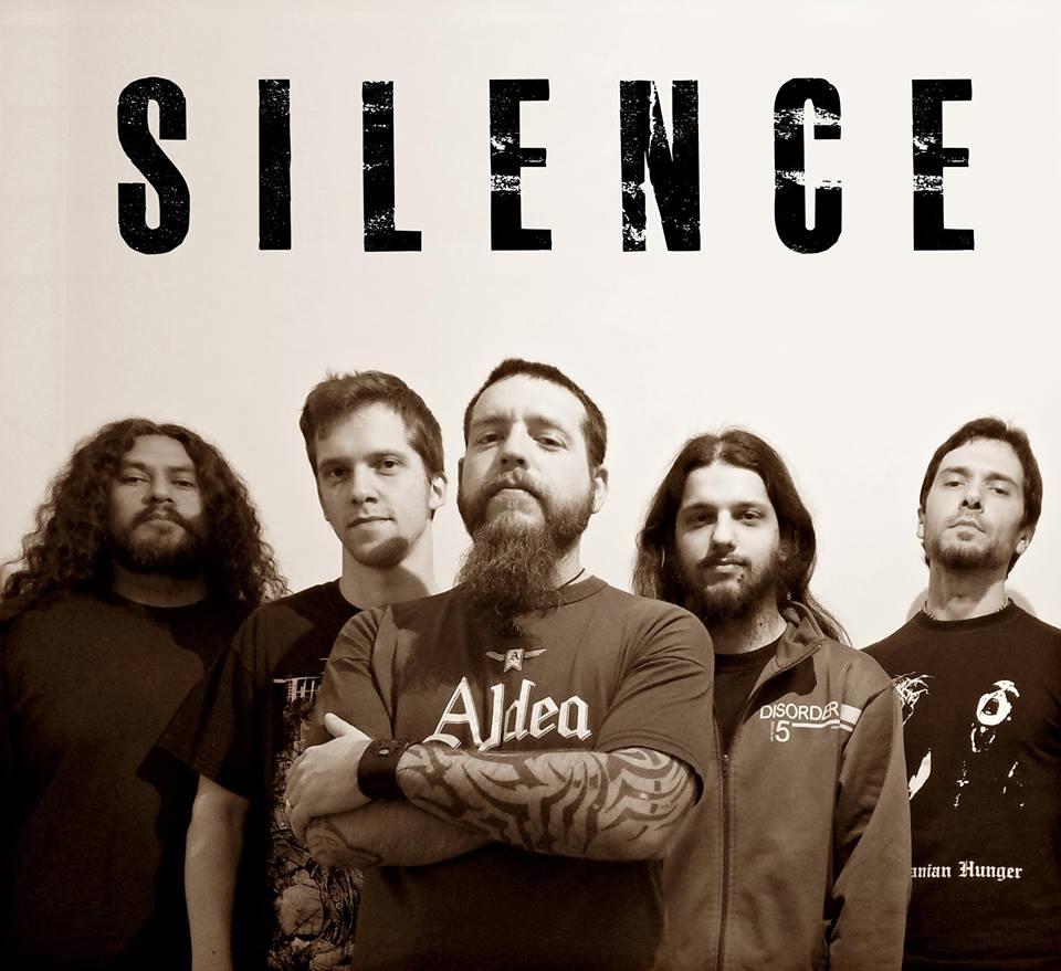 Silence - Photo