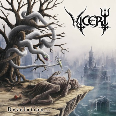 Vicery - Devolution...