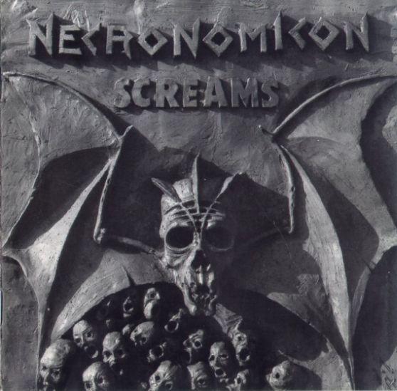 Necronomicon - Screams