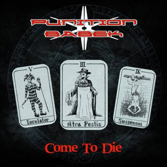 Punition Babek - Come to Die