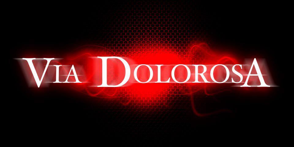 Via Dolorosa - Logo