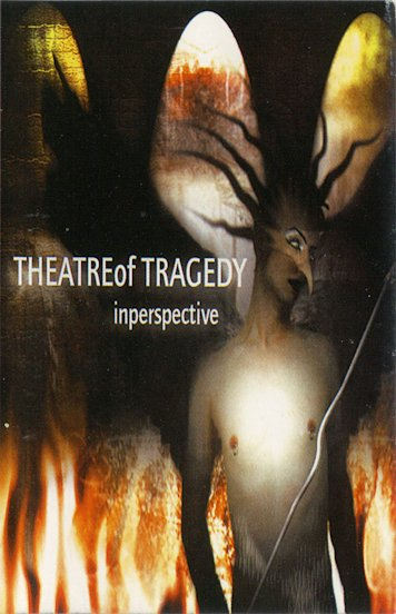 Theatre of Tragedy - Inperspective