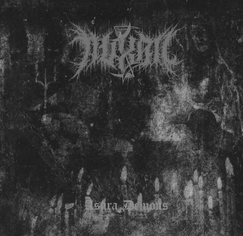 Diurnal - Asura Demons