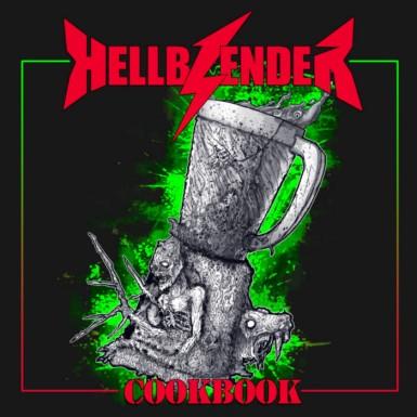 Hellblender - Cookbook