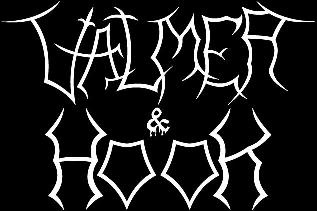 Valmer & Hook - Logo