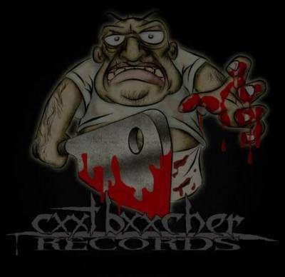 Cxxt Bxxcher Records