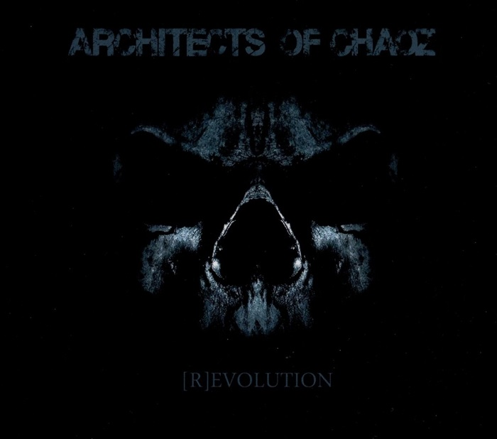 Architects of Chaoz - [R]Evolution