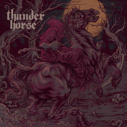 Thunder Horse - Thunder Horse