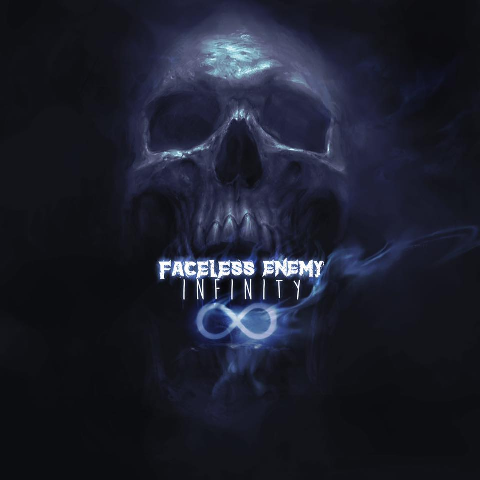 Faceless Enemy - Infinity