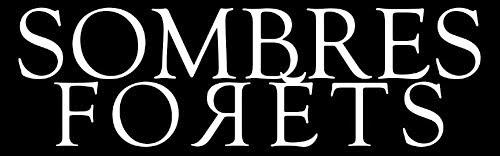 Sombres Forêts - Logo