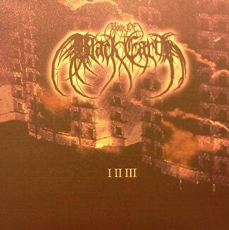 Book of Black Earth - I II III