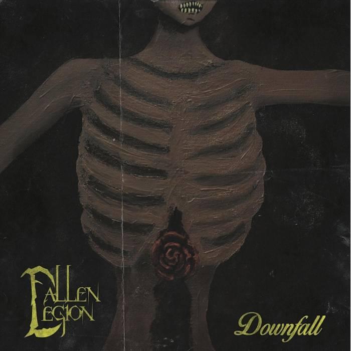 Fallen Legion - Downfall