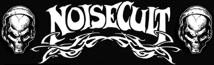 Noisecult - Logo