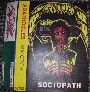 Agathocles - Sociopath