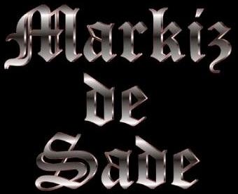 Markiz de Sade - Logo