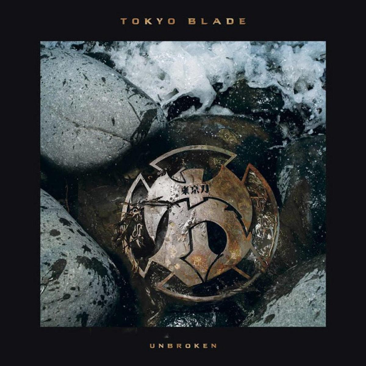 Tokyo Blade - Unbroken