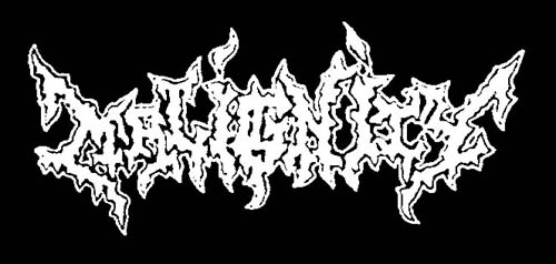 Malignity - Logo