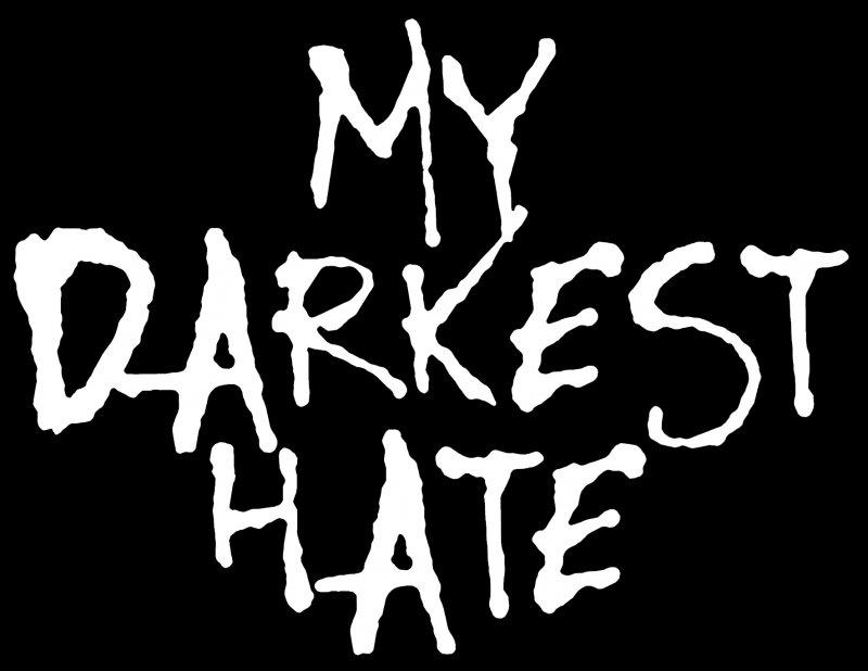 My Darkest Hate - Logo