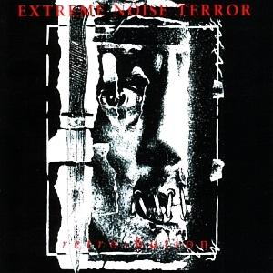 Extreme Noise Terror - Retro-Bution