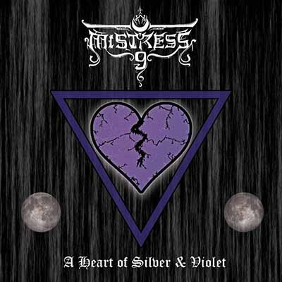 Mistress 9 - A Heart of Silver & Violet