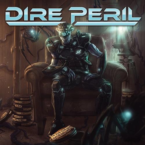 Dire Peril - The Extraterrestrial Compendium