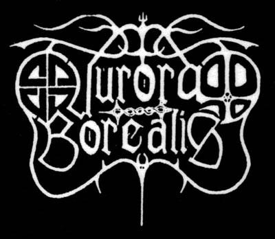 Aurora Borealis - Logo
