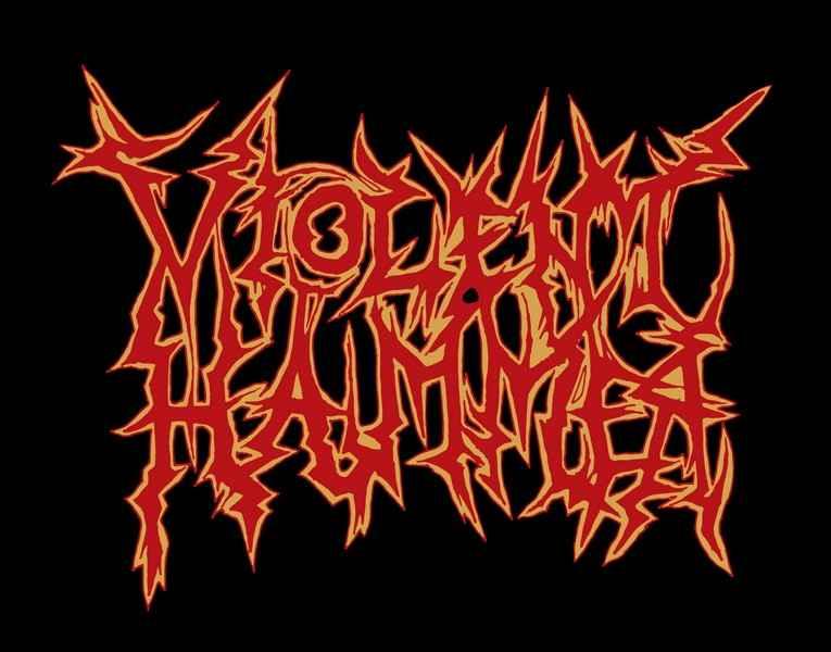 Violent Hammer - Logo