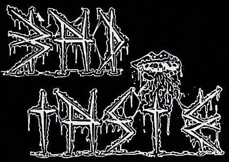 Bad Taste - Logo