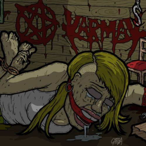 Karmak - Secuestro