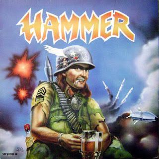Hamer - Hammer