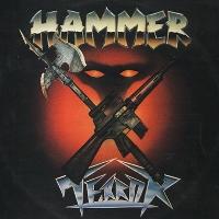 Hamer - Terror