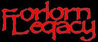 Forlorn Legacy - Logo