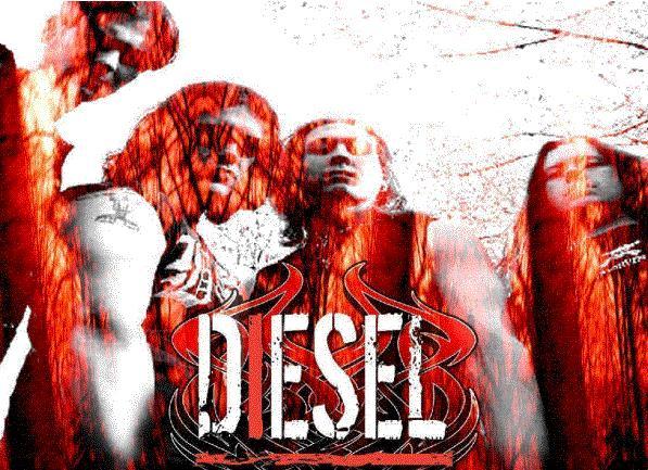 Diesel - Photo