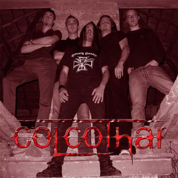 Colcothar - Photo