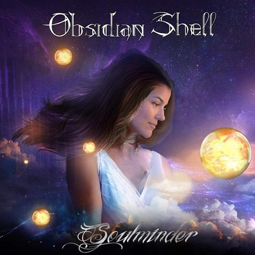 Obsidian Shell - Soulminder