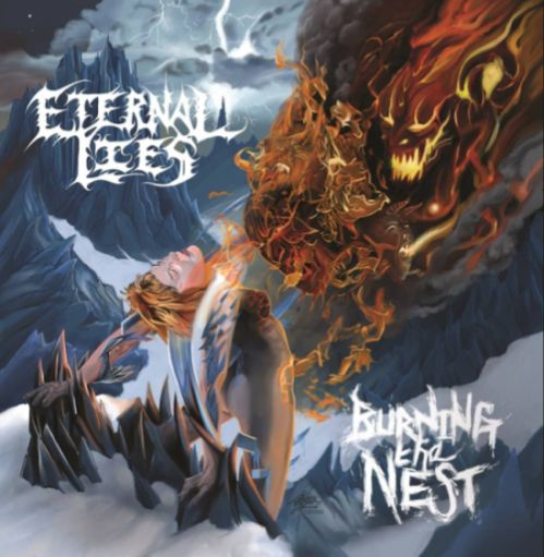 Eternal Lies - Burning the Nest