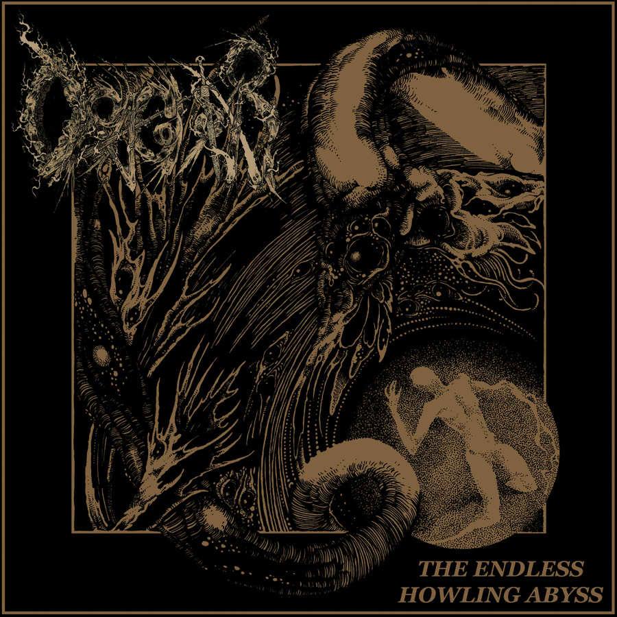 Draghkar - The Endless Howling Abyss