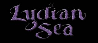 Lydian Sea - Logo