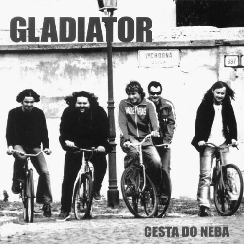 Gladiator - Cesta do neba